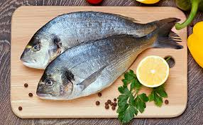 Оценка состояния рыбного рынка СЗФО в журнале