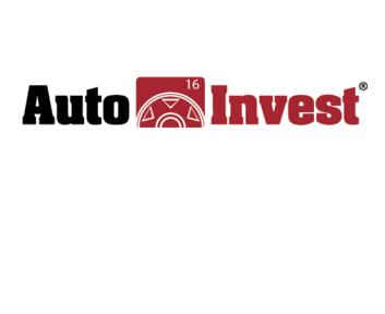 Благодарность по результатам участия в Конференции AutoInvest 2016
